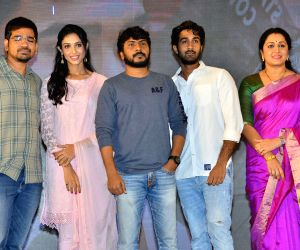 "Paper Boy""  teaser launch- Stills"