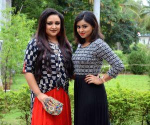 Real Dandupalyam' Press Meet - Stills