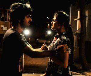 'Trisha Ledha Nayanthara' - stills