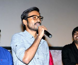 'Sigaram Thod' - launch of audio and trailer