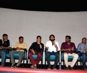 'Amara Kaaviyam'- press conference