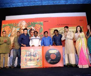 'Kaaviya Thalaivan' - Press meet stills