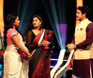 'Meelo Evaru Koteeswarudu' - Stills
