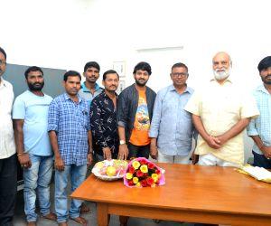 """Trailer launch of film """"Appudu Ippudu"""