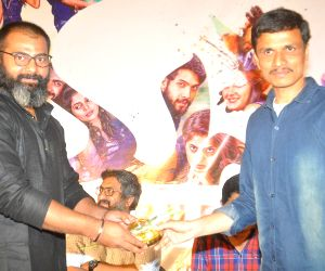 "Masakali"" trailer launch- Stills"