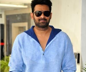 Stills of Actor Prabhas