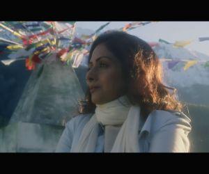 Stills of Sridevi's Mom movie.