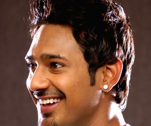 'Varun Sandesh' - stills