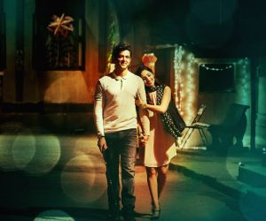 Stills of Telugu film Balam
