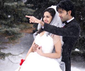 : (291115) Hyderabad: Stills of Telugu film Ramasakkani Rakumarudu