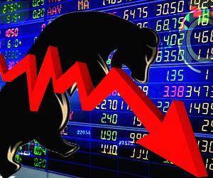 Profit booking, global cues subdues market; banking stocks dive