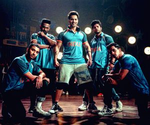 'Street Dancer 3D' Varun Dhawan all set to give a platform to street dancers