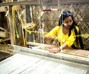 Strengthening artisan clusters across India