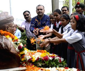 Lokmanya Bal Gangadhar Tilak's death anniversary