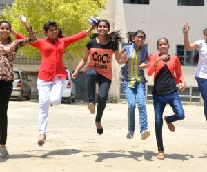 CBSE Class X results declared