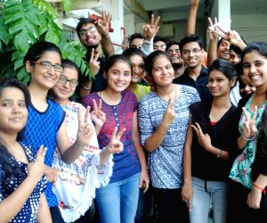 Class 12 CBSE exam results declared