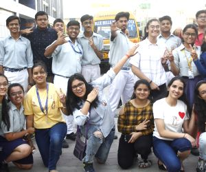 CBSE Class 10 results declared