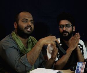 FTII students' press conference
