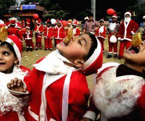 Christmas celebrations at Tender Hearts International School