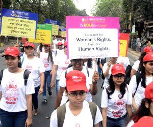 International Women's Day -