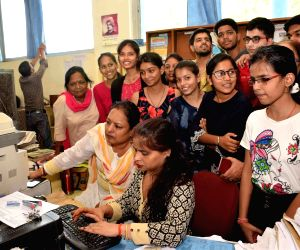 CBSE class 12 results out, students wait to check results online
