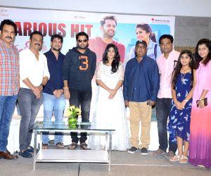 Success meet of film Chal Mohana Ranga
