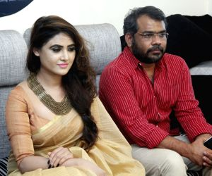 Success meet of Telugu film Black Money