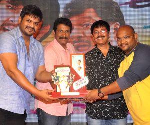 Suceses meet of Telugu film Eedo Rakam Aado Rakam