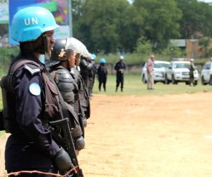 UNSC condemns attack on Mali peacekeeping mission