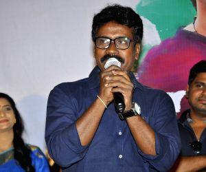 Sukumar, Koratala Shiva Jointly Released Amaram Akhilam Prema Movie Teaser