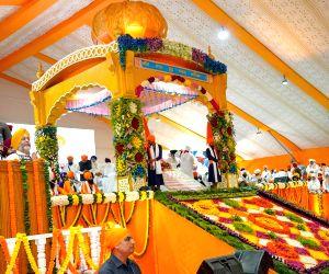 Guru Nanak Jayanti 2019: