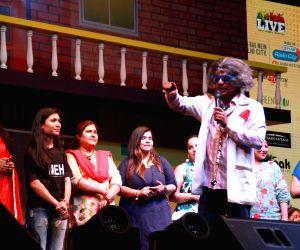 Dr. Mashoor Gulati's Comedy Clinic