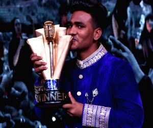 'Indian Idol 11' winner Sunny on recreating Nusrat Fateh Ali Khan's songs
