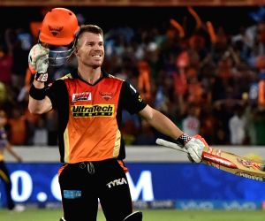 IPL 2017 - Sunrisers Hyderabad and Kolkata Knight Riders