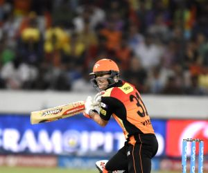 IPL - Sunrisers Hyderabad vs Royal Challengers Bangalore