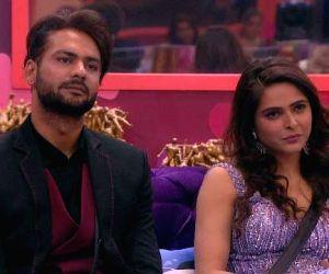 Bigg Boss 13: Salman Khan taunts Shehnaaz Gill, asks if she thinks she's Katrina Kaif