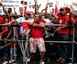 VENEZUELA CARACAS POLITICS MADURO