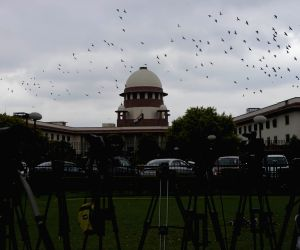 File Photo: Supreme Court of India