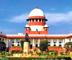 SC seeks response on Cong getting opposition seat in Maharashtra civic body