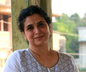Supriya Pilgaonkar: I was destined to be an actor
