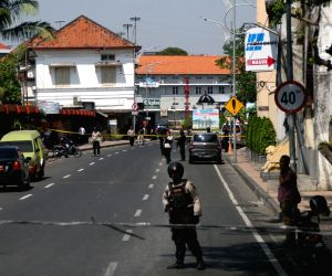 Indonesia approves new anti-terror law after series of attacks