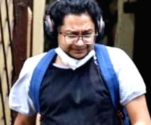 Sushant case: Ex-flatmate Pithani sent to NCB custody till June 1
