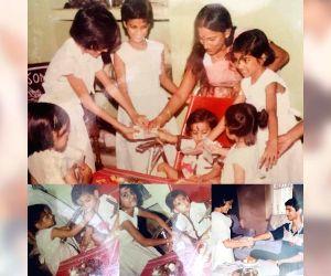 Free Photo: Sushant's memories come alive in sister Shweta's Rakhi post