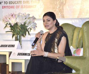 Barkha Singh: It was fun to work with Sushmita Sen