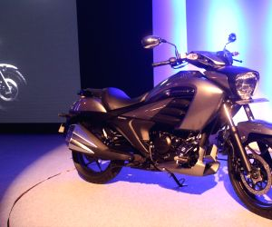 Suzuki Motorcycle India logs 40% growth in January