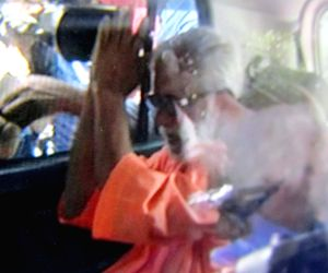 Hyderabad: Aseemanand acquitted in Makkah Masjid bomb blast case