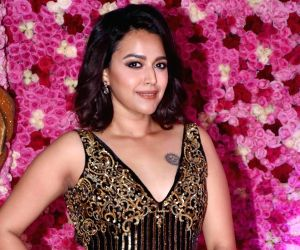 Don't have vision to be director: Swara Bhasker