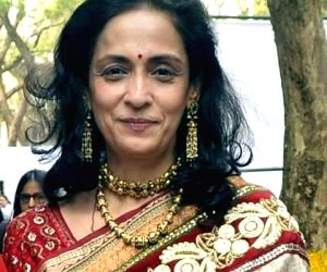 Actress Swaroop Sampat to make digital debut