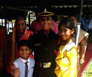 Swati Mahadik and Nidhi Dubey pipped as Army officers