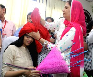 Swati Maliwal becomes new DCW chief